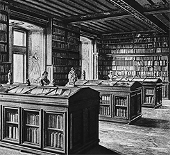 Polish Libraries